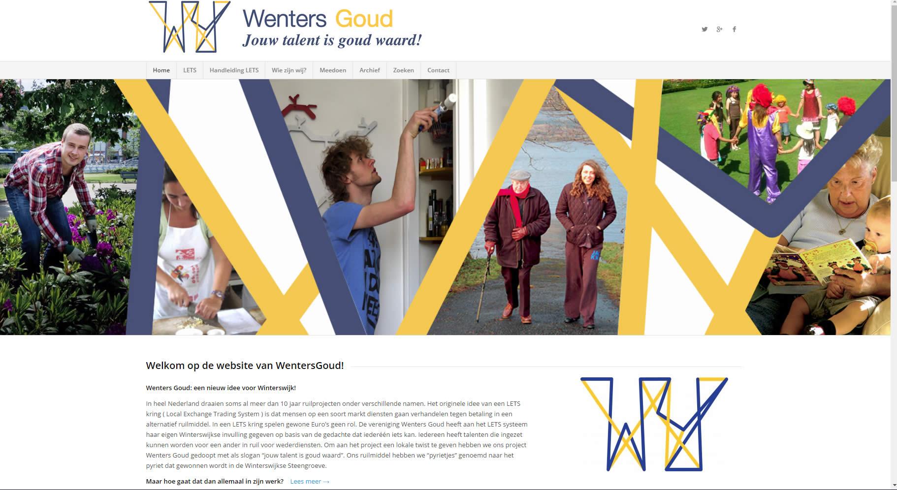 wentersgoud.nl
