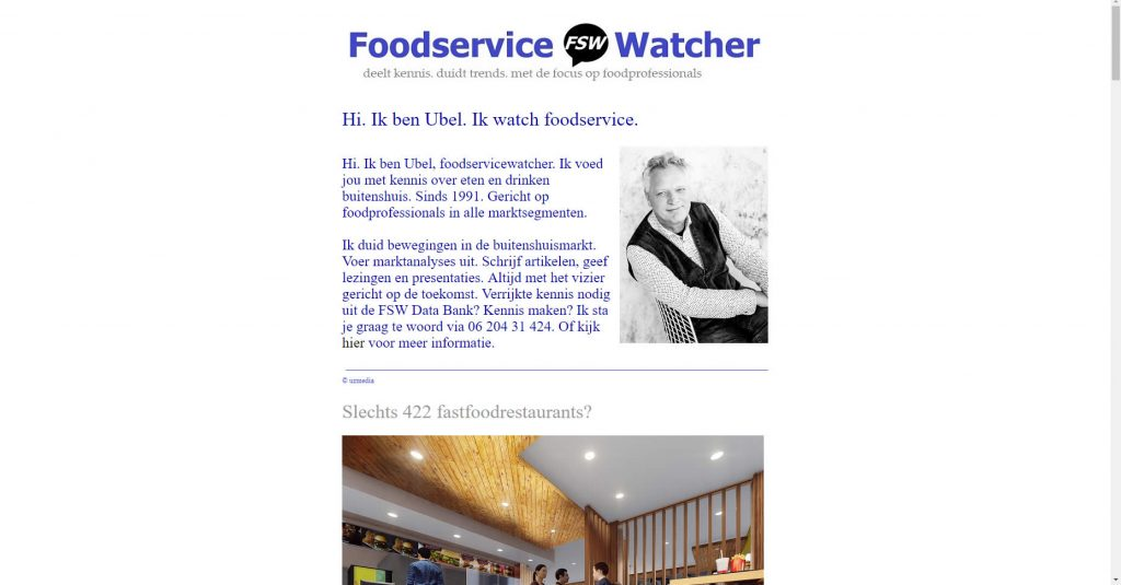 foodservicewatcher.nl